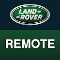 Land Rover InControl™ Remote icon