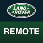 Land Rover InControl Remote icon