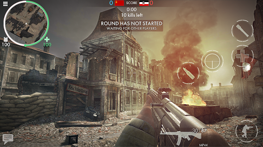 World War Heroes: WW2 Online FPS game (apk) free download for Android/PC/Windows screenshot