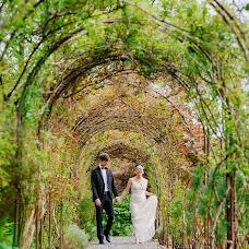Wedding photographer Fiona Walsh (fionawalsh). Photo of 09.01.2017
