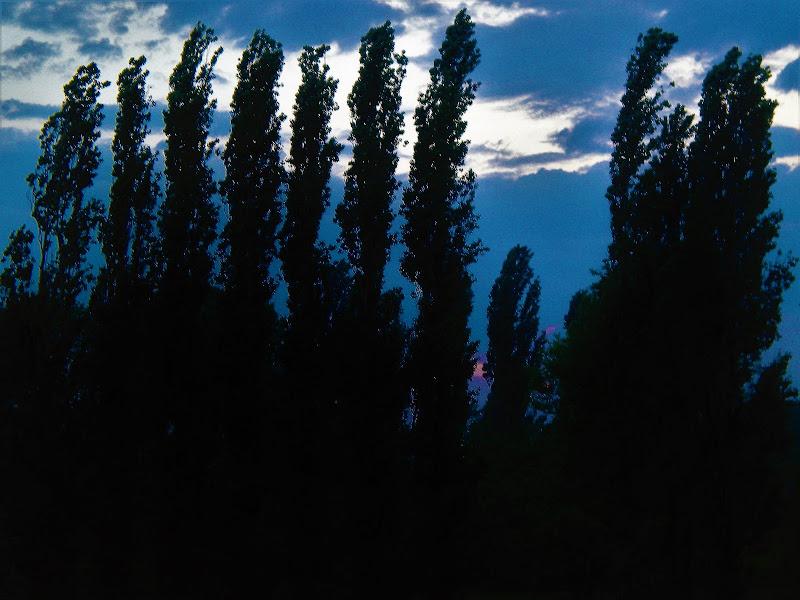 Impero della sera di legrand