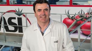 Antonio Domene, gerente de CASI.