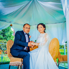 Wedding photographer Turar Tusebaev (Turka). Photo of 09.07.2014