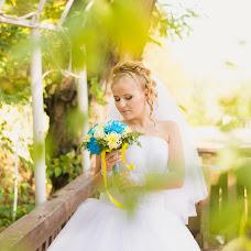 Wedding photographer Bogdan Tovt (btovt). Photo of 16.11.2014
