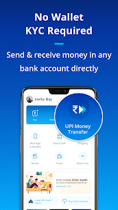 Paytm – Mobile Recharge, UPI Payments & Bank App 2