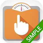 BMI Calculator - Easy & Simple icon