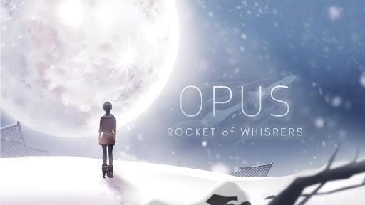 OPUS: Rocket of Whispers  screenshots 1
