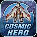 Cosmic Hero (Space Shooter) icon