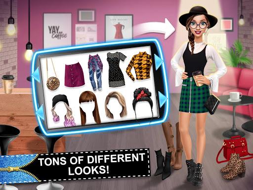 Hannahu2019s Fashion World - Dress Up Salon for Girls 1.0.15 screenshots 23