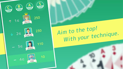 Sevens - Free Card Game filehippodl screenshot 5