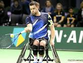 Hewett neemt revanche en houdt Joachim Gérard uit de finale in Rotterdam