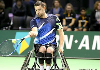 Joachim Gérard brille encore au Masters !