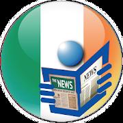Irish news - Irish times - Irish independent - .ie