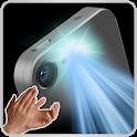 Flashlight on Clap 2019 icon