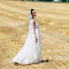 Wedding photographer Aleksandr Sorokin (Shurr). Photo of 08.08.2016