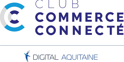Club Commerce Connecte logo