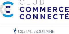 Club Commerce Connecte logo