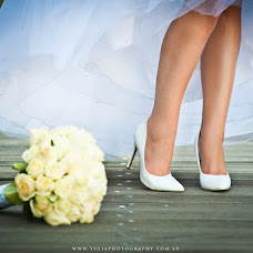 Wedding photographer Yuliya Alatorceva (YuliaPhotography). Photo of 12.04.2013