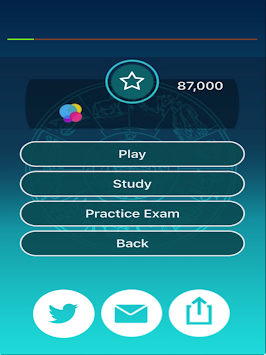 iScore5 AP World History apk screenshot