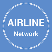 Airline Industry Network