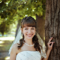 Wedding photographer Marina Art (Marishka168). Photo of 15.01.2015