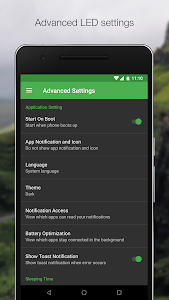 Light Manager Pro - LED Settings 12.4.5 (Paid)