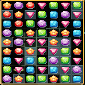 New Jewels Blast Match Game (jewel games free)