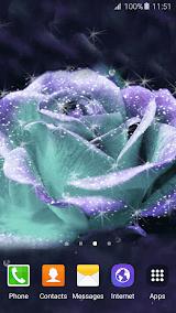 3D Rose Live Wallpaper Apk Download Free for PC, smart TV