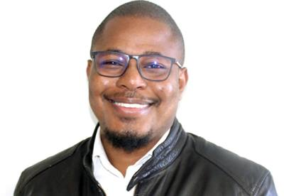 Sekhwela Moses Mokgala, CGEIT, Senior Digital Systems Manager, Axiz
