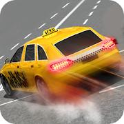Modern Taxi Simulator