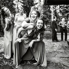 Wedding photographer Sergey Moshkov (moshkov). Photo of 14.09.2017