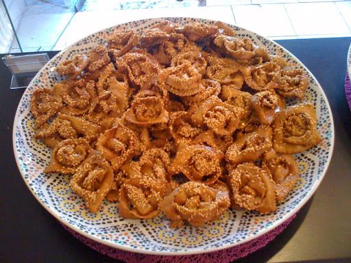 أكلات رمضان oklat ramadan