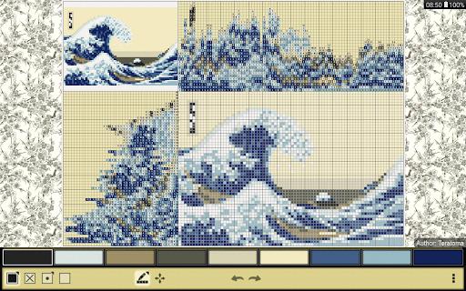 Nonograms Katana 12.01 screenshots 11
