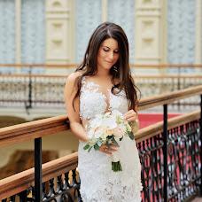 Wedding photographer Yuriy Misiyuk (masterwedd). Photo of 22.10.2017