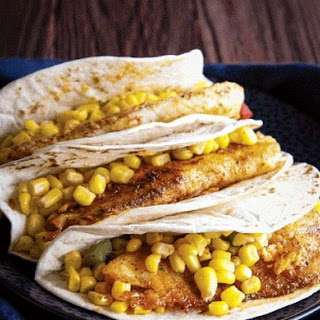Tilapia Fish Taco Seasoning Recipes