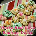Aneka Resepi Kuih Raya Tradisi icon