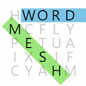 WordMesh - word search