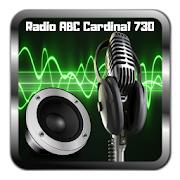 Radio ABC Cardinal 730
