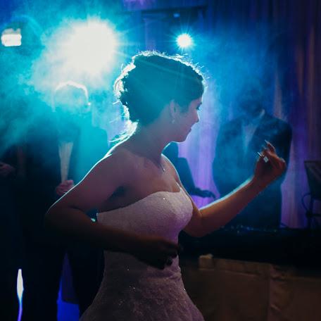 Wedding photographer Marcin Garucki (garucki). Photo of 22.10.2017
