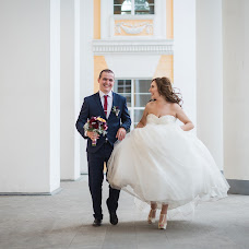 Wedding photographer Anastasiya Ermalaeva (anermalaeva89). Photo of 19.09.2016