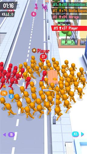 Crowd City .io  (Voоdoо) 이미지[1]
