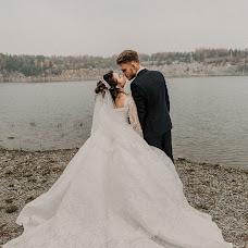 Wedding photographer Igor Gedz (iGOrgedz). Photo of 23.10.2018