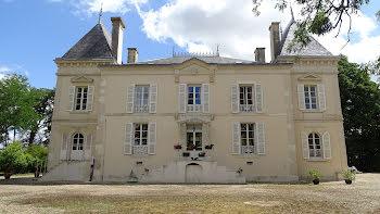château à Bourges (18)