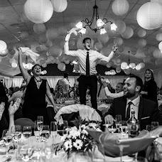 Wedding photographer Marc Prades (marcprades). Photo of 14.11.2017