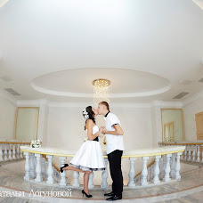 Wedding photographer Natalya Logunova (Natalitula). Photo of 12.08.2014