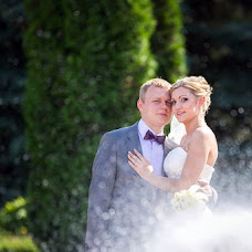 Wedding photographer Ilya Korshunov (ikorshunov). Photo of 06.08.2014