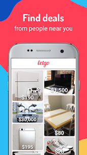 letgo Buy & Sell Used Stuff, Cars & Real Estate 1