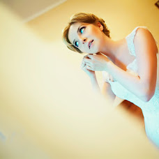 Wedding photographer Yuliya Mishina (Mishkina). Photo of 03.09.2013