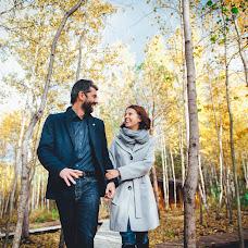 Wedding photographer Sergey Mishin (Syabrin). Photo of 28.10.2015