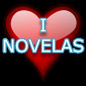 I Love Novelas